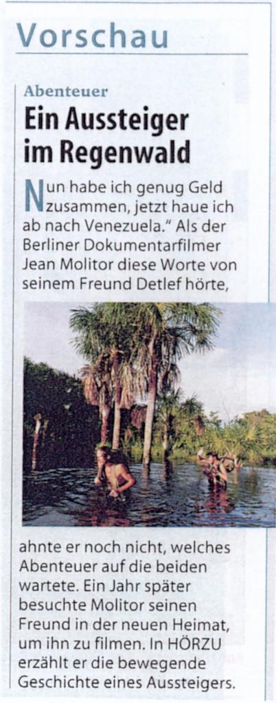 WDR Venezuela