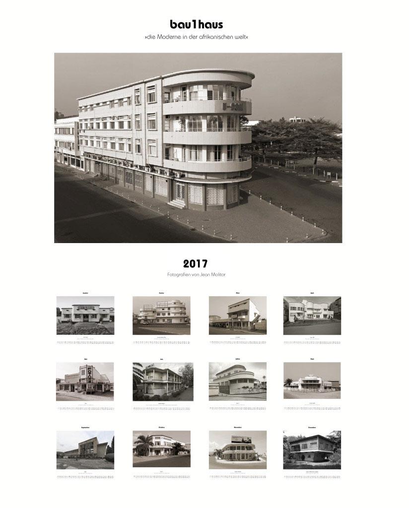 Burundi Kalender