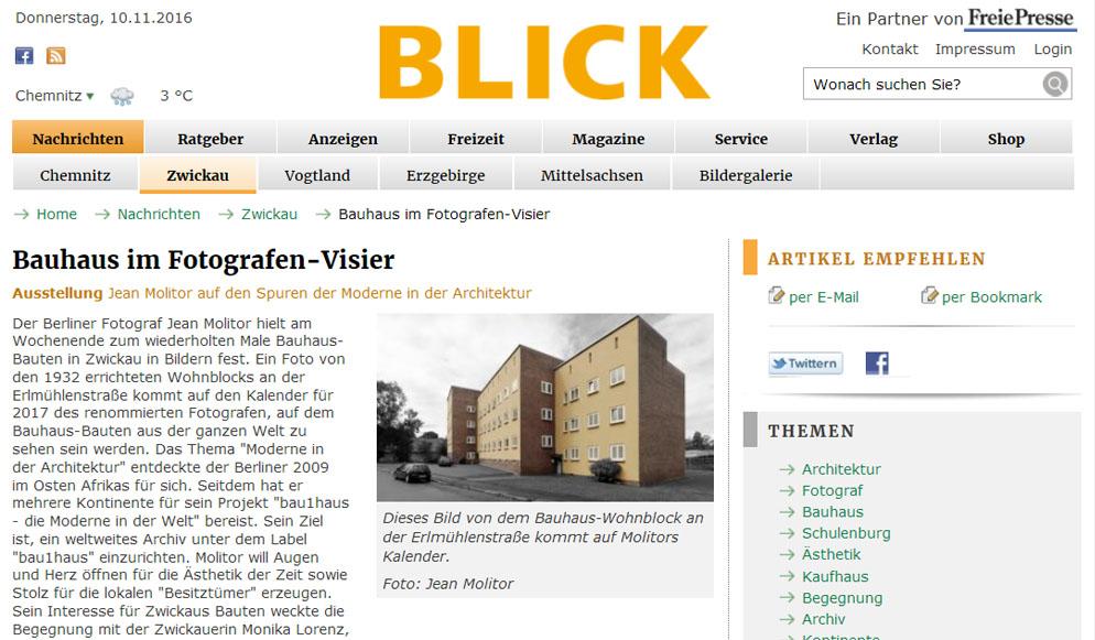 BLICK Anzeigenblatt